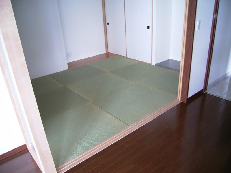 物件番号: 1025813270 インペリアル新神戸  神戸市中央区加納町2丁目 3LDK マンション 画像5