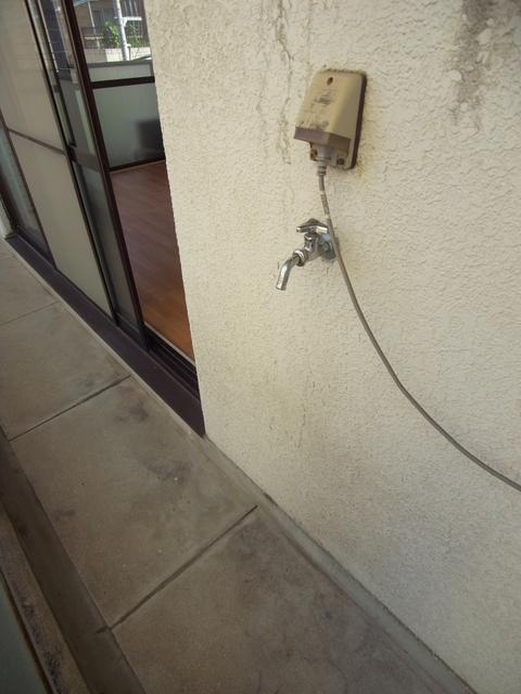 物件番号: 1025813324 ロイヤルマロンハイツ  神戸市中央区山本通3丁目 1R マンション 画像6