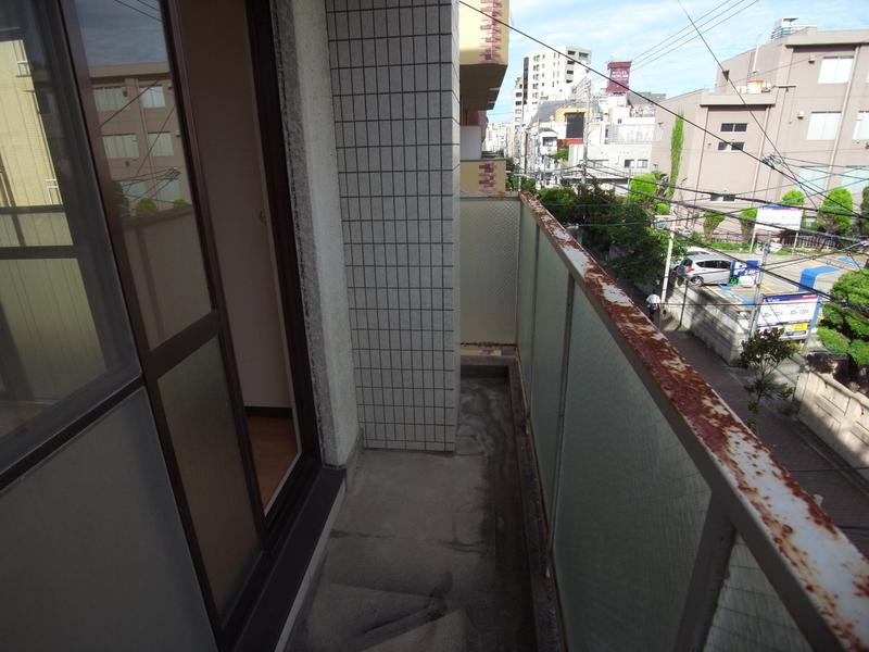 物件番号: 1025813324 ロイヤルマロンハイツ  神戸市中央区山本通3丁目 1R マンション 画像14