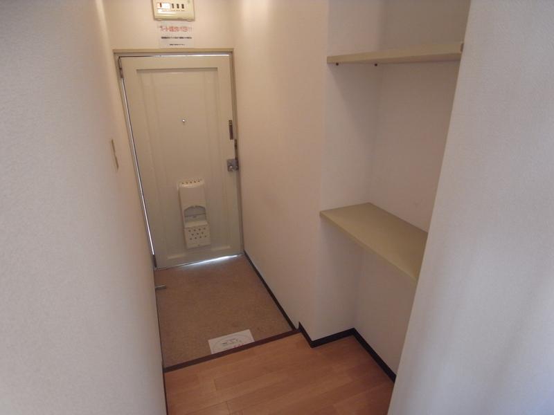 物件番号: 1025813324 ロイヤルマロンハイツ  神戸市中央区山本通3丁目 1R マンション 画像15