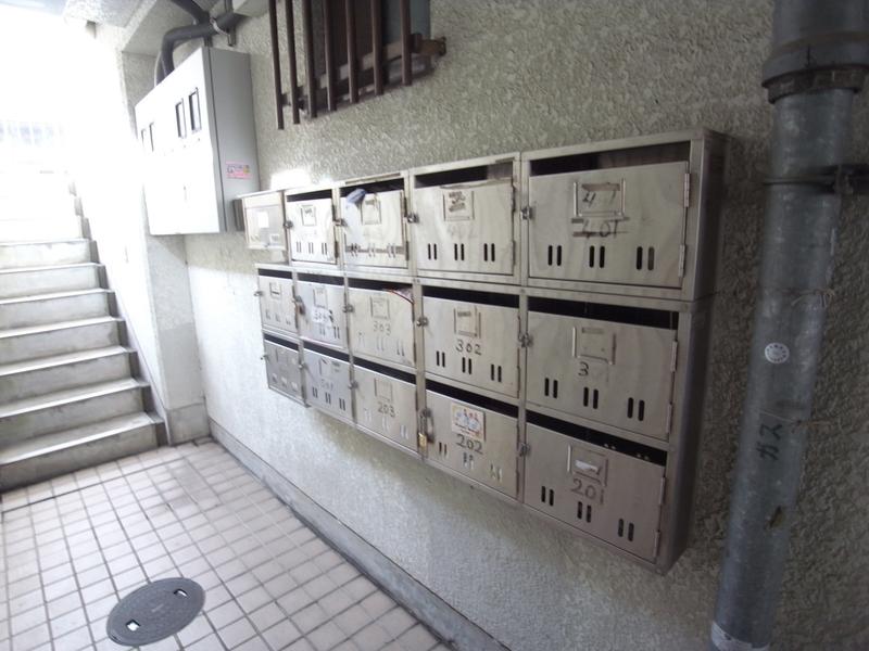 物件番号: 1025813324 ロイヤルマロンハイツ  神戸市中央区山本通3丁目 1R マンション 画像12