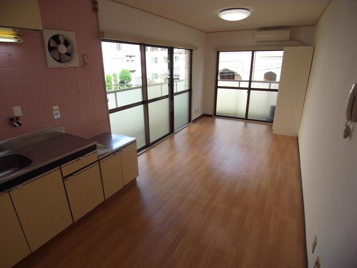 物件番号: 1025813324 ロイヤルマロンハイツ  神戸市中央区山本通3丁目 1R マンション 画像1