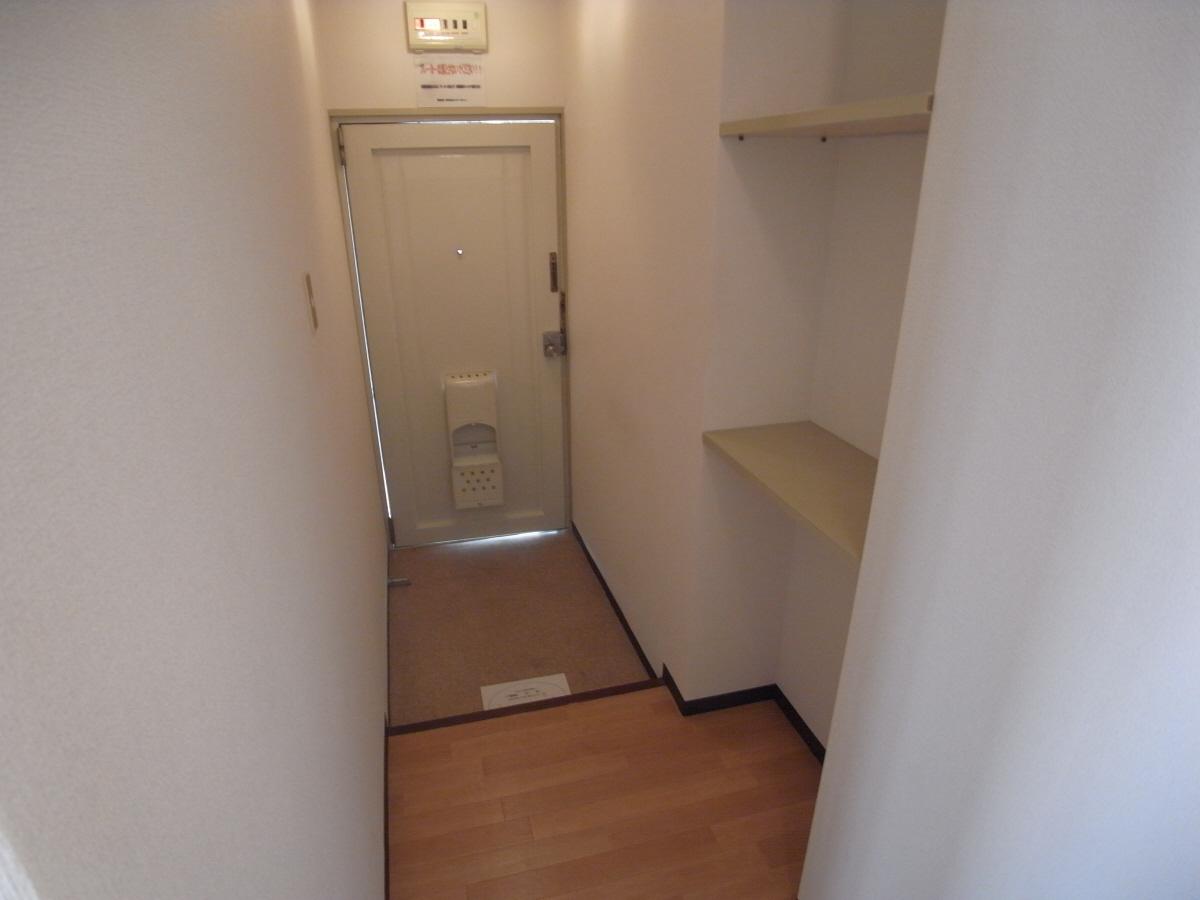 物件番号: 1025813324 ロイヤルマロンハイツ  神戸市中央区山本通3丁目 1R マンション 画像7