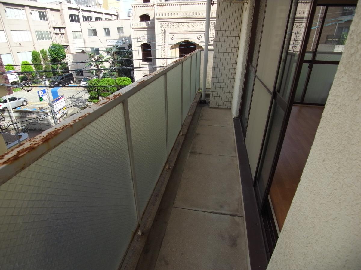 物件番号: 1025813324 ロイヤルマロンハイツ  神戸市中央区山本通3丁目 1R マンション 画像8