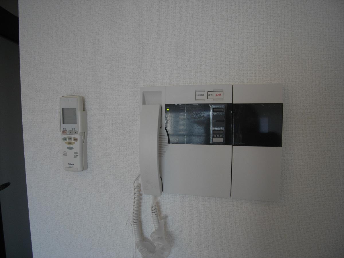物件番号: 1025813395 BELLEZZA  神戸市中央区雲井通4丁目 1K マンション 画像9