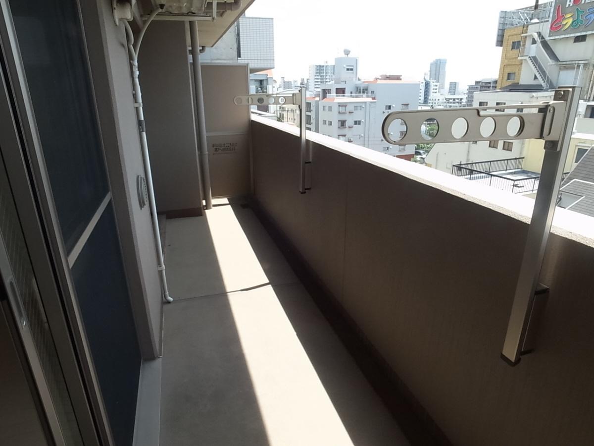 物件番号: 1025813548 インボイス新神戸レジデンス  神戸市中央区生田町3丁目 1LDK マンション 画像10