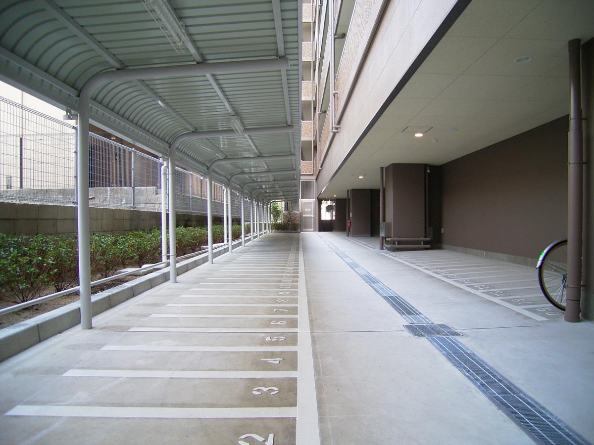 物件番号: 1025813548 インボイス新神戸レジデンス  神戸市中央区生田町3丁目 1LDK マンション 画像11