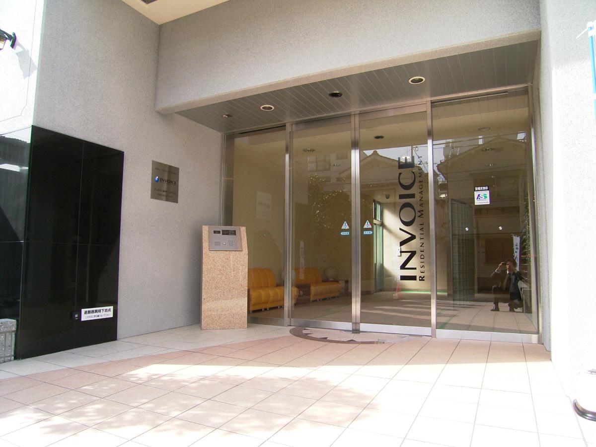 物件番号: 1025813548 インボイス新神戸レジデンス  神戸市中央区生田町3丁目 1LDK マンション 画像12