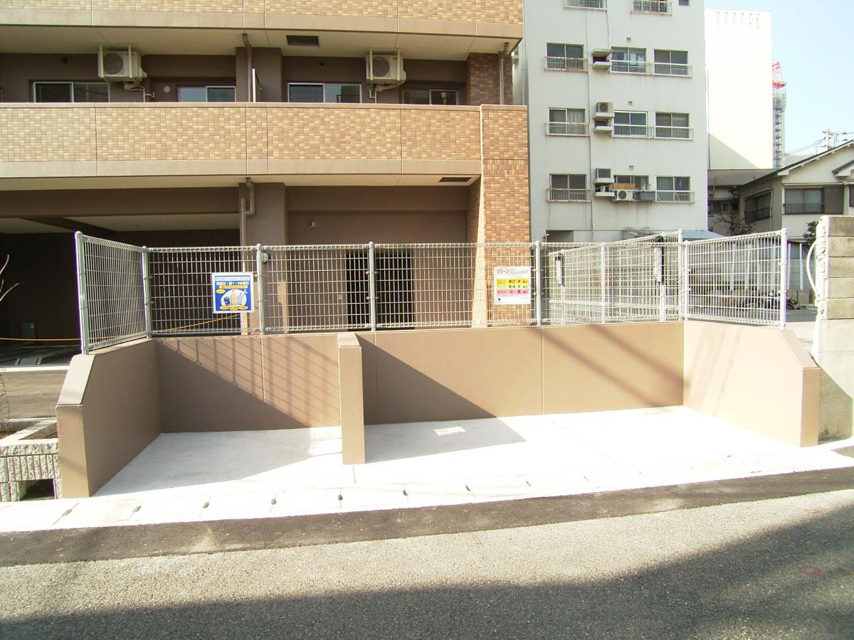 物件番号: 1025813548 インボイス新神戸レジデンス  神戸市中央区生田町3丁目 1LDK マンション 画像13
