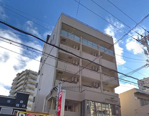 物件番号: 1025814140 クレイントトヤミチ  神戸市東灘区深江北町3丁目 1K マンション 画像1