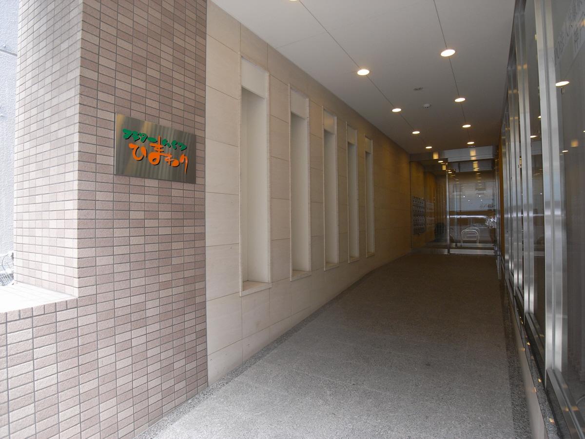 物件番号: 1025814274 フラワーハイツひまわり  神戸市中央区琴ノ緒町4丁目 1DK マンション 画像1