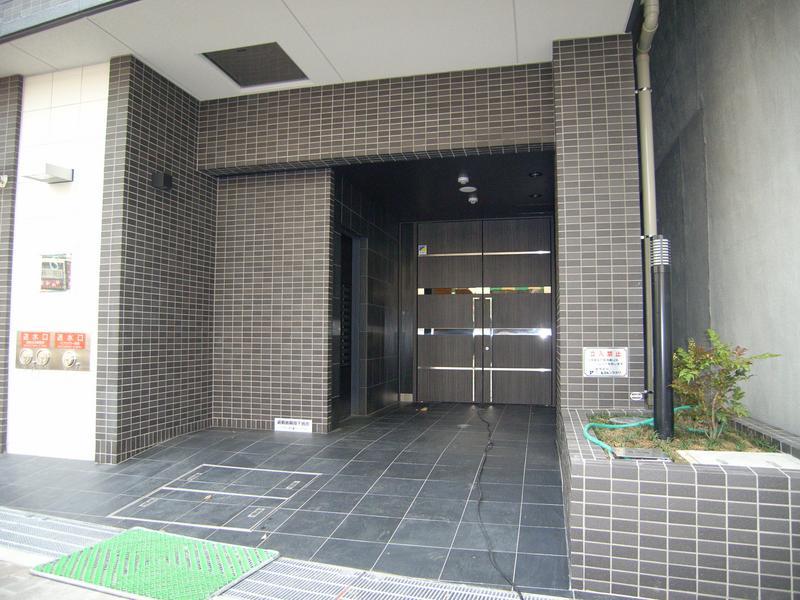 物件番号: 1025850408 コスモコート元町  神戸市中央区元町通3丁目 1K マンション 画像8