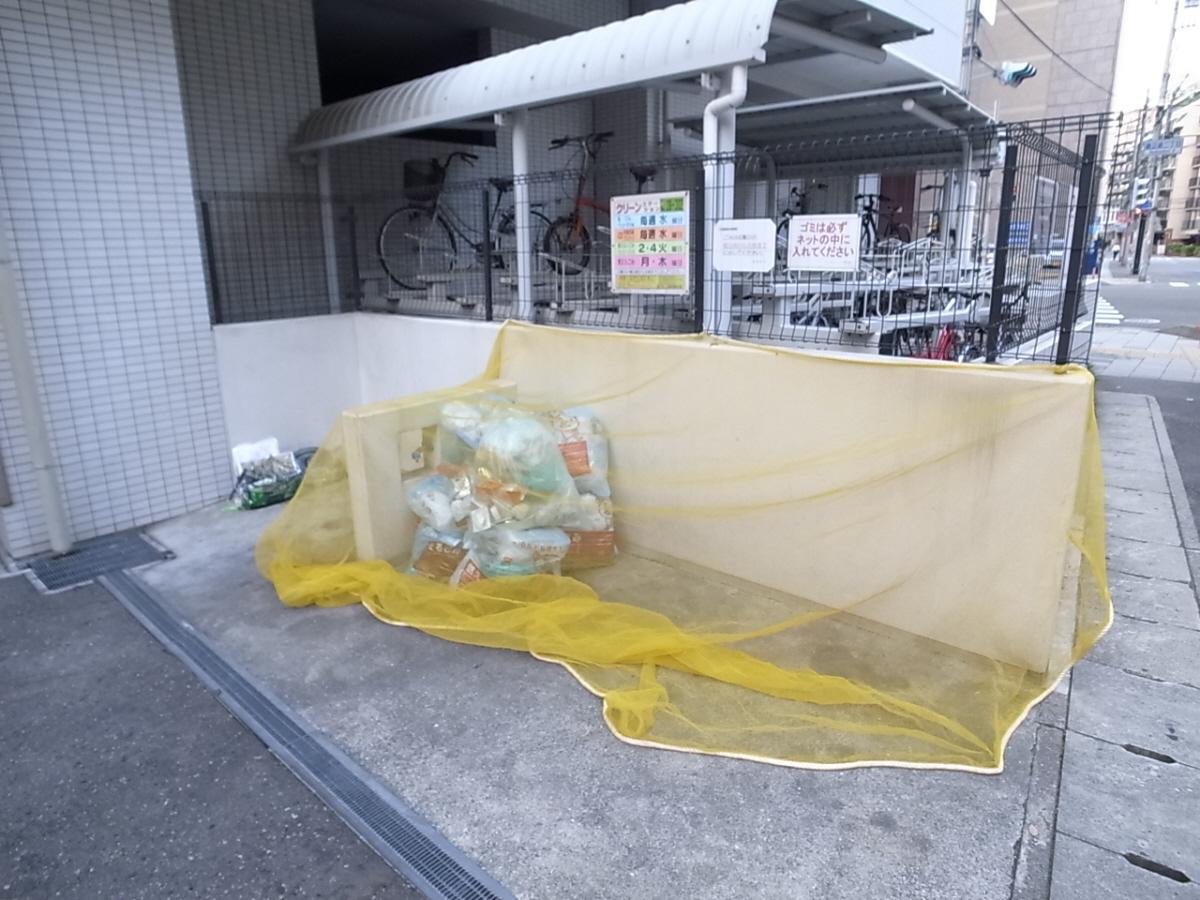 物件番号: 1025814728 カスタリア三宮  神戸市中央区磯辺通3丁目 1K マンション 画像17