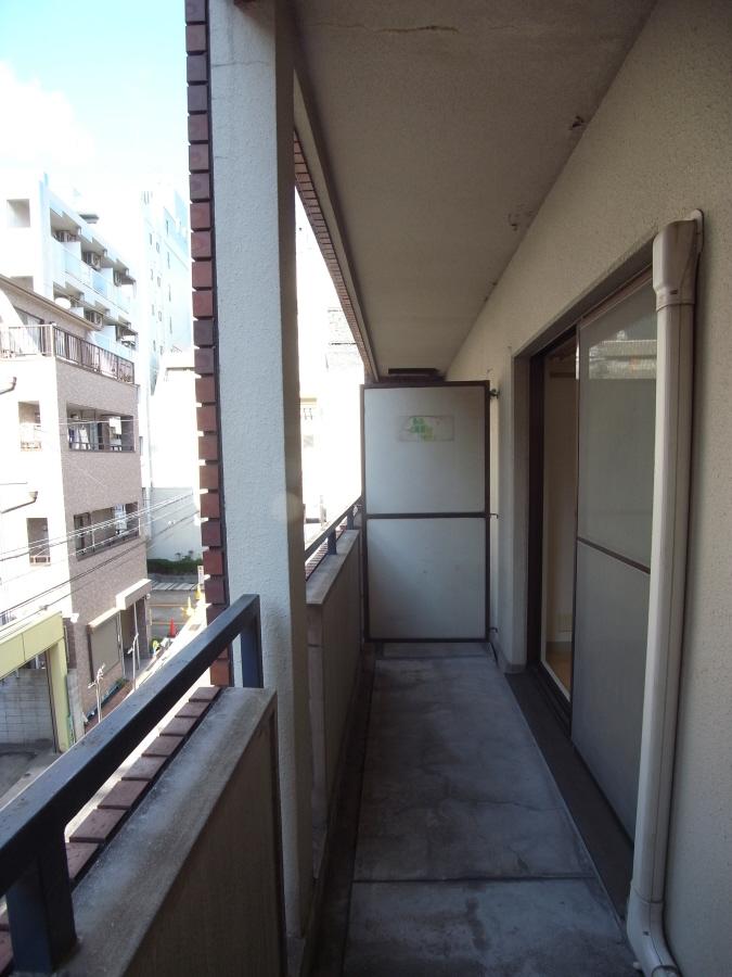 物件番号: 1025814857 三宮UEハウス  神戸市中央区下山手通3丁目 1DK マンション 画像12