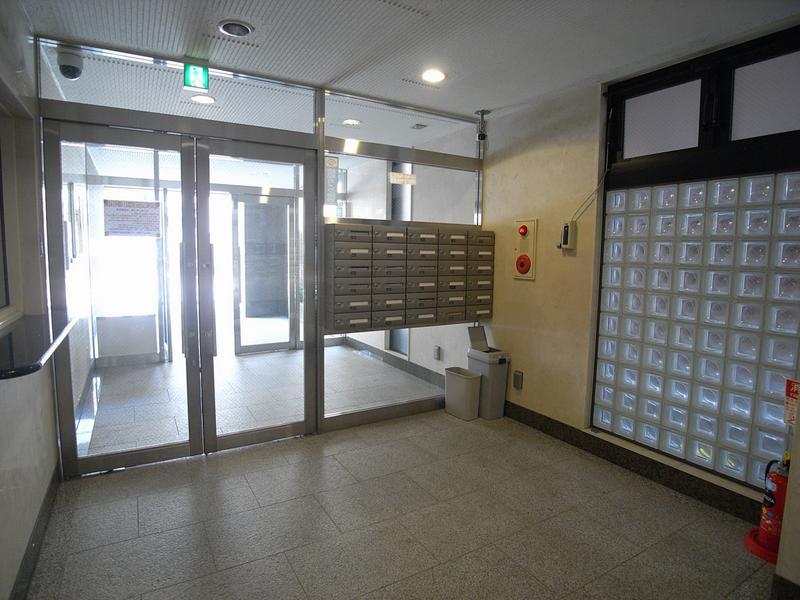 物件番号: 1025815156 カリエンテ三宮  神戸市中央区小野柄通3丁目 1K マンション 画像7
