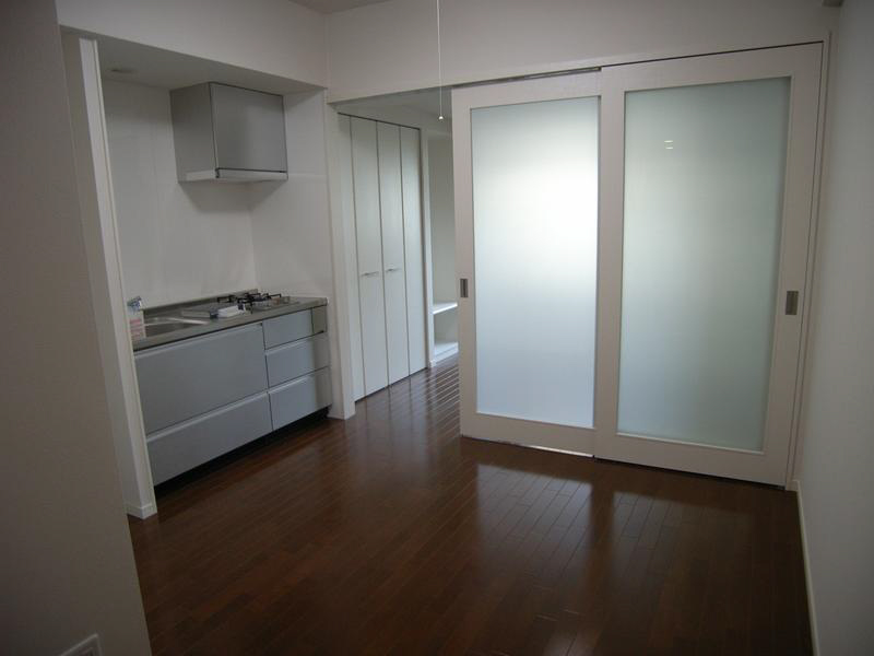 物件番号: 1025815219 プレジール三宮Ⅱ  神戸市中央区加納町2丁目 1DK マンション 画像4