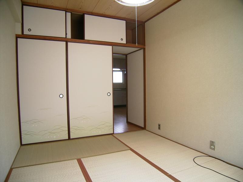 物件番号: 1025822666 山手ビルマンション  神戸市中央区中山手通2丁目 2LDK マンション 画像6