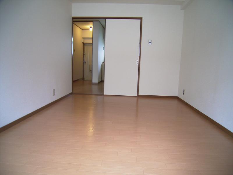 物件番号: 1025822666 山手ビルマンション  神戸市中央区中山手通2丁目 2LDK マンション 画像7