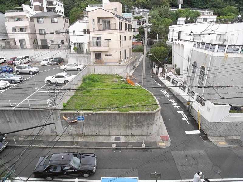 物件番号: 1025815702 第2スカイマンション  神戸市中央区北野町4丁目 1LDK マンション 画像7