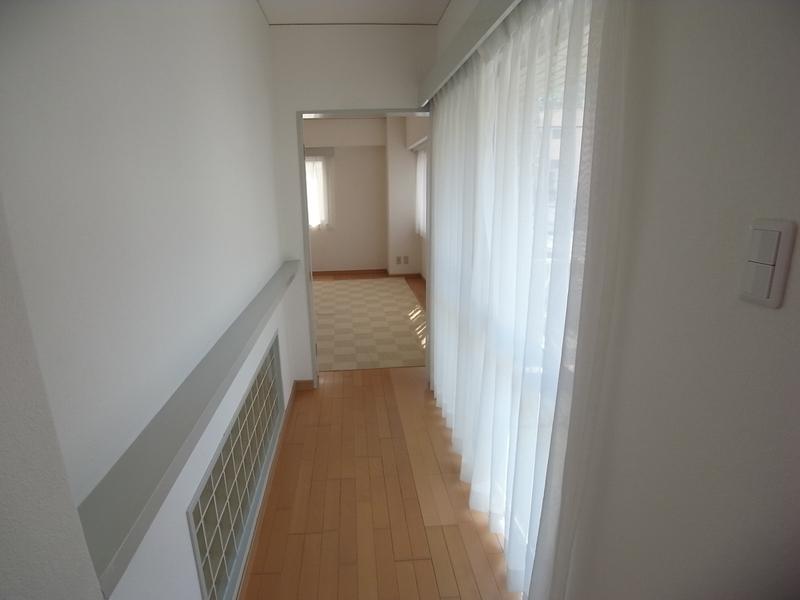 物件番号: 1025815702 第2スカイマンション  神戸市中央区北野町4丁目 1LDK マンション 画像5