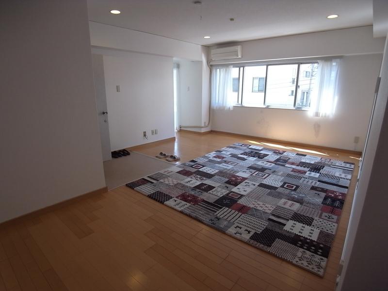 物件番号: 1025815702 第2スカイマンション  神戸市中央区北野町4丁目 1LDK マンション 画像12