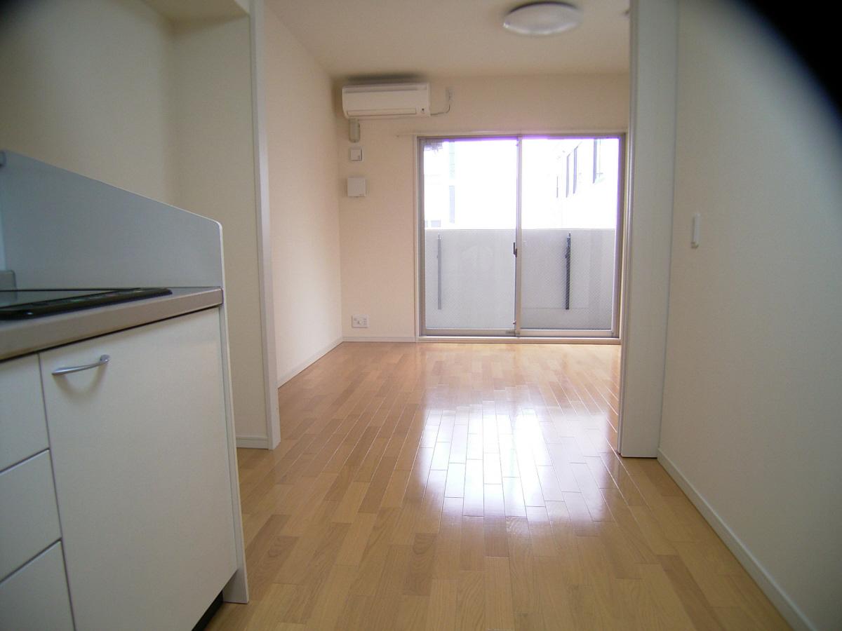物件番号: 1025816023 ショーソン上沢  神戸市兵庫区上沢通3丁目 1K マンション 画像13