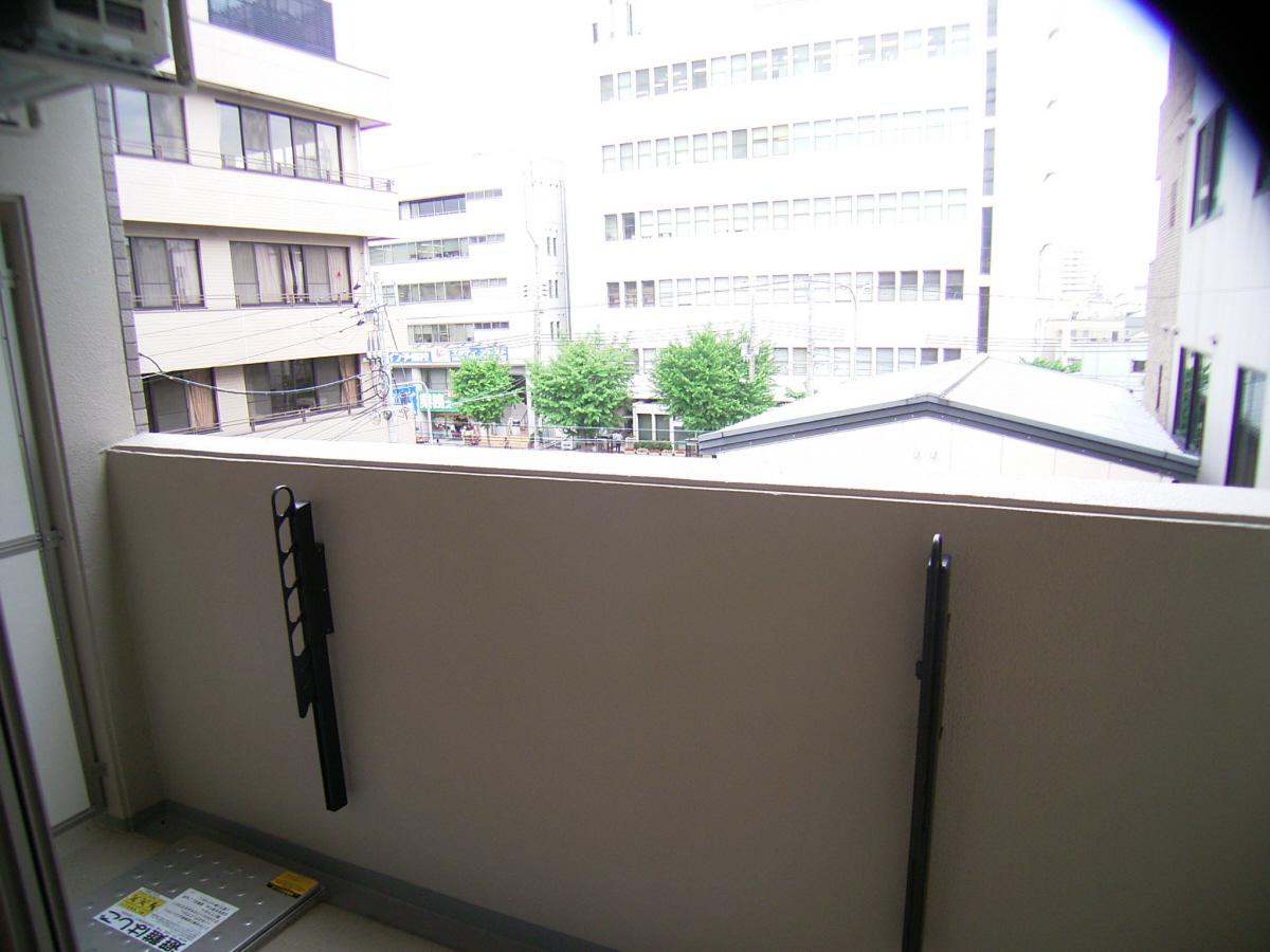 物件番号: 1025816023 ショーソン上沢  神戸市兵庫区上沢通3丁目 1K マンション 画像14