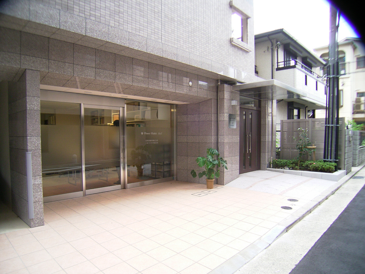 物件番号: 1025816023 ショーソン上沢  神戸市兵庫区上沢通3丁目 1K マンション 画像18