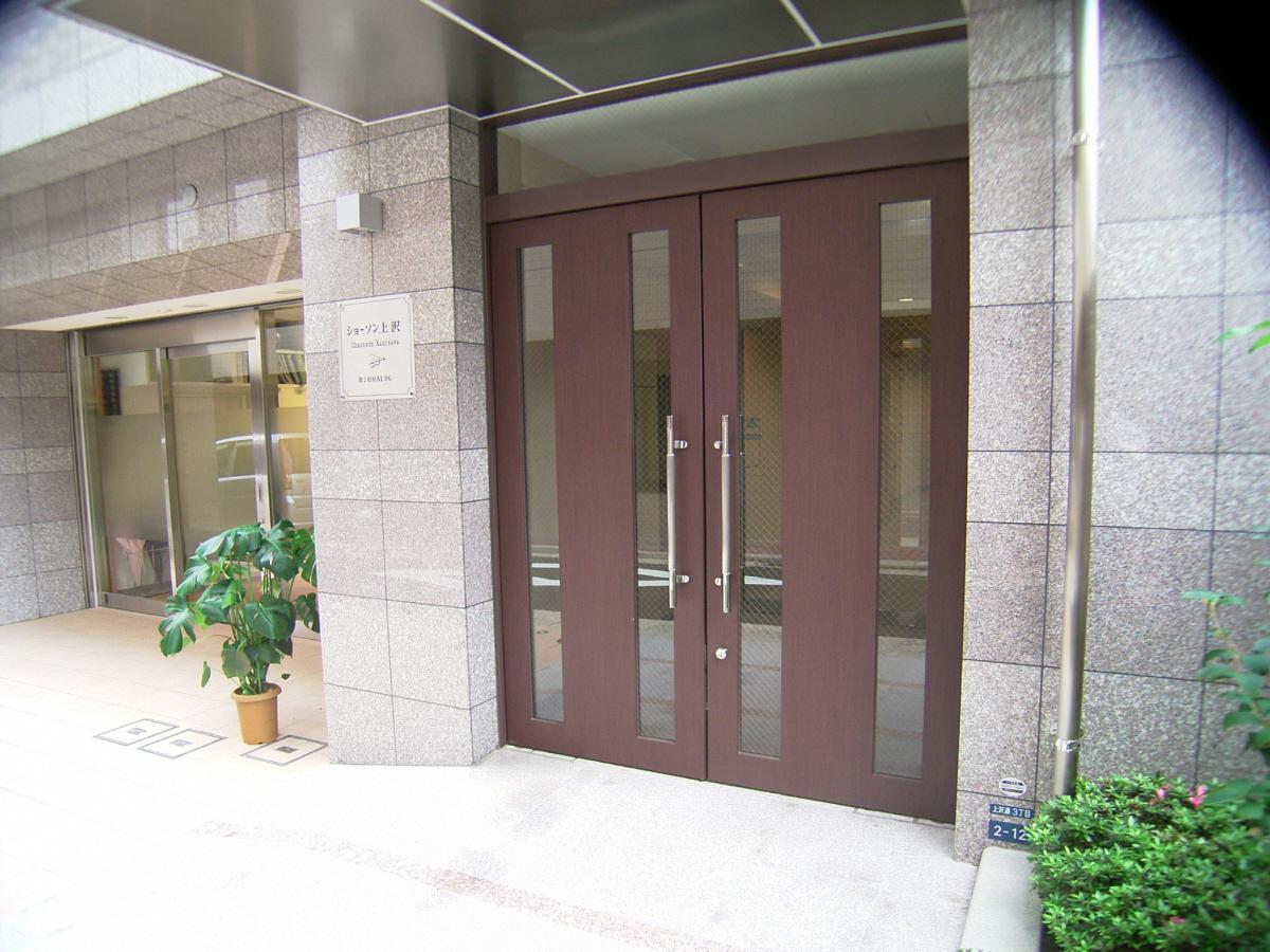 物件番号: 1025816036 ショーソン上沢  神戸市兵庫区上沢通3丁目 1K マンション 画像1