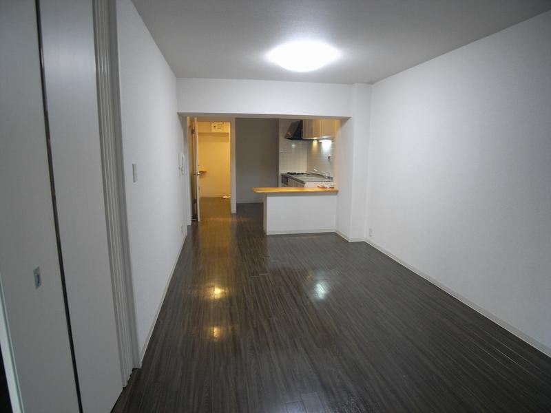 物件番号: 1025817635 グランドビスタ北野  神戸市中央区加納町2丁目 2LDK マンション 画像2