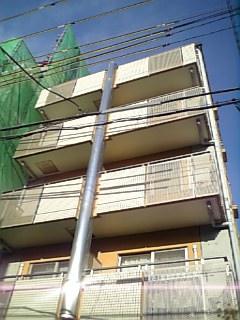 物件番号: 1025883552 スーペリア本山  神戸市東灘区甲南町4丁目 1K マンション 画像3