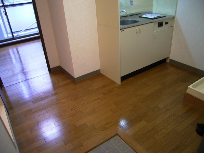 物件番号: 1025882838 大日マンション  神戸市中央区大日通2丁目 1K マンション 画像1