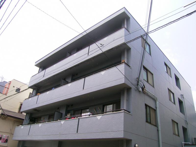 物件番号: 1025882838 大日マンション  神戸市中央区大日通2丁目 1K マンション 画像7