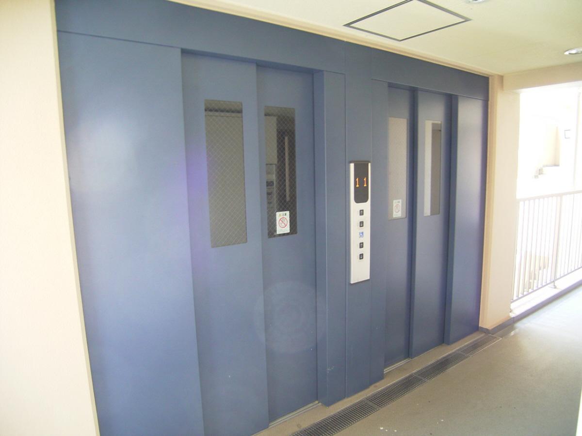 物件番号: 1025818201 レジディア三宮東  神戸市中央区磯上通3丁目 1K マンション 画像14