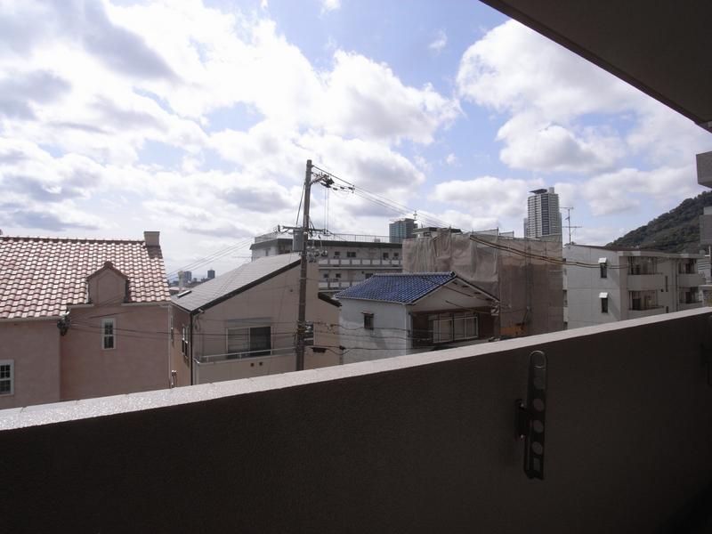 物件番号: 1025882922 パーク・ハイム神戸熊内町  神戸市中央区熊内町5丁目 3LDK マンション 画像19