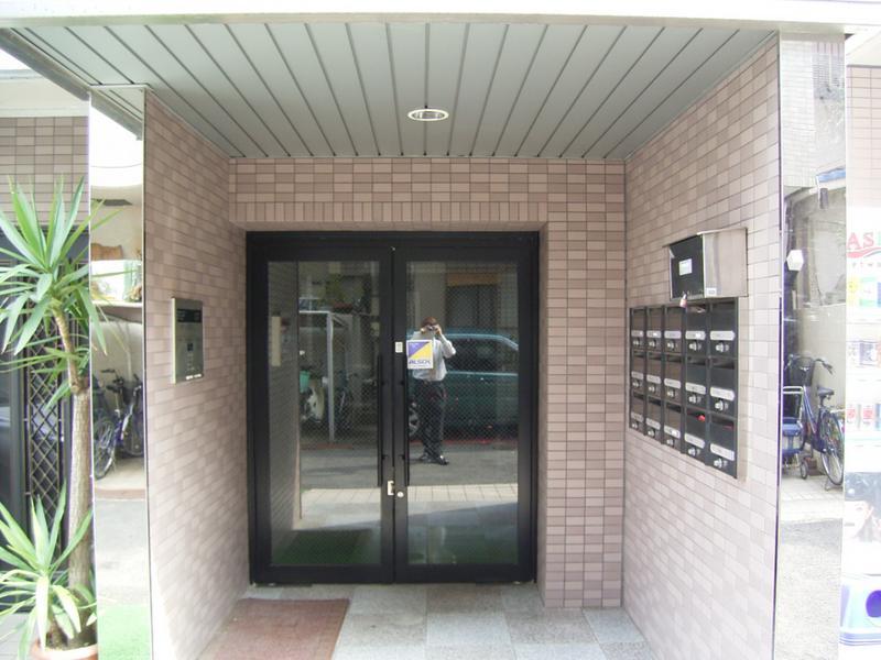 物件番号: 1025859047 兼山マンション  神戸市中央区筒井町3丁目 1DK マンション 画像2
