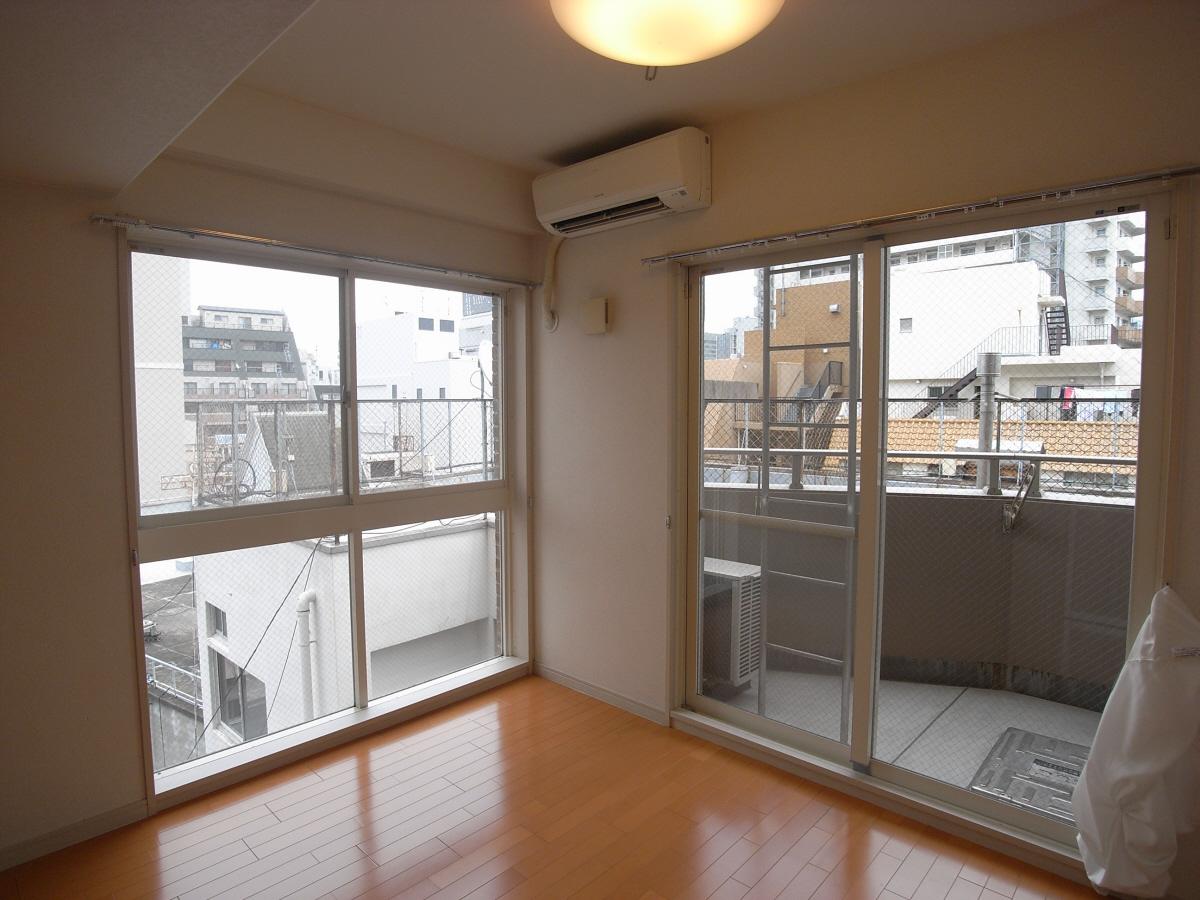 物件番号: 1025818622 PREDIO SEICOHⅡ  神戸市中央区中山手通2丁目 1LDK マンション 画像4