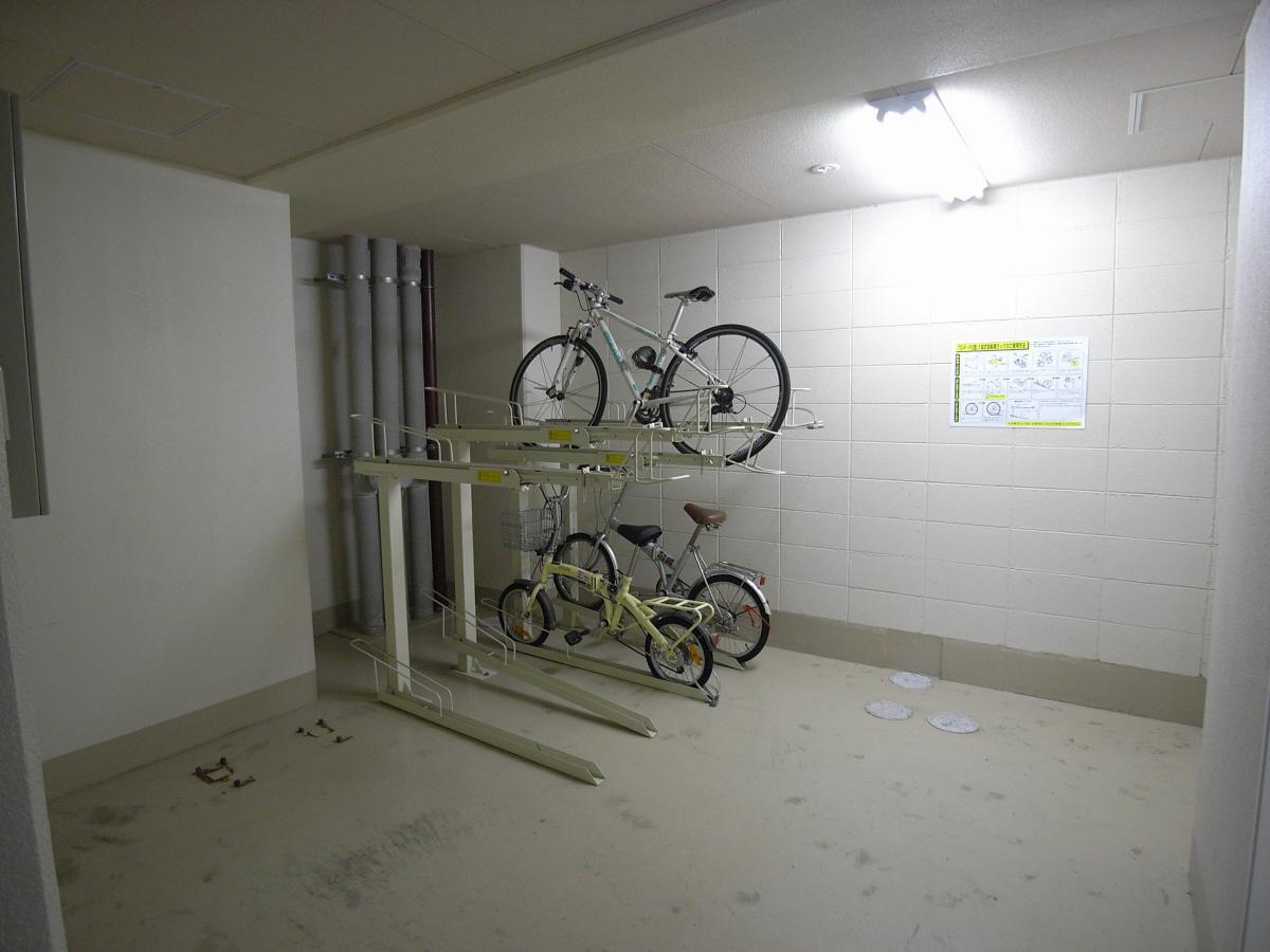 物件番号: 1025818622 PREDIO SEICOHⅡ  神戸市中央区中山手通2丁目 1LDK マンション 画像29