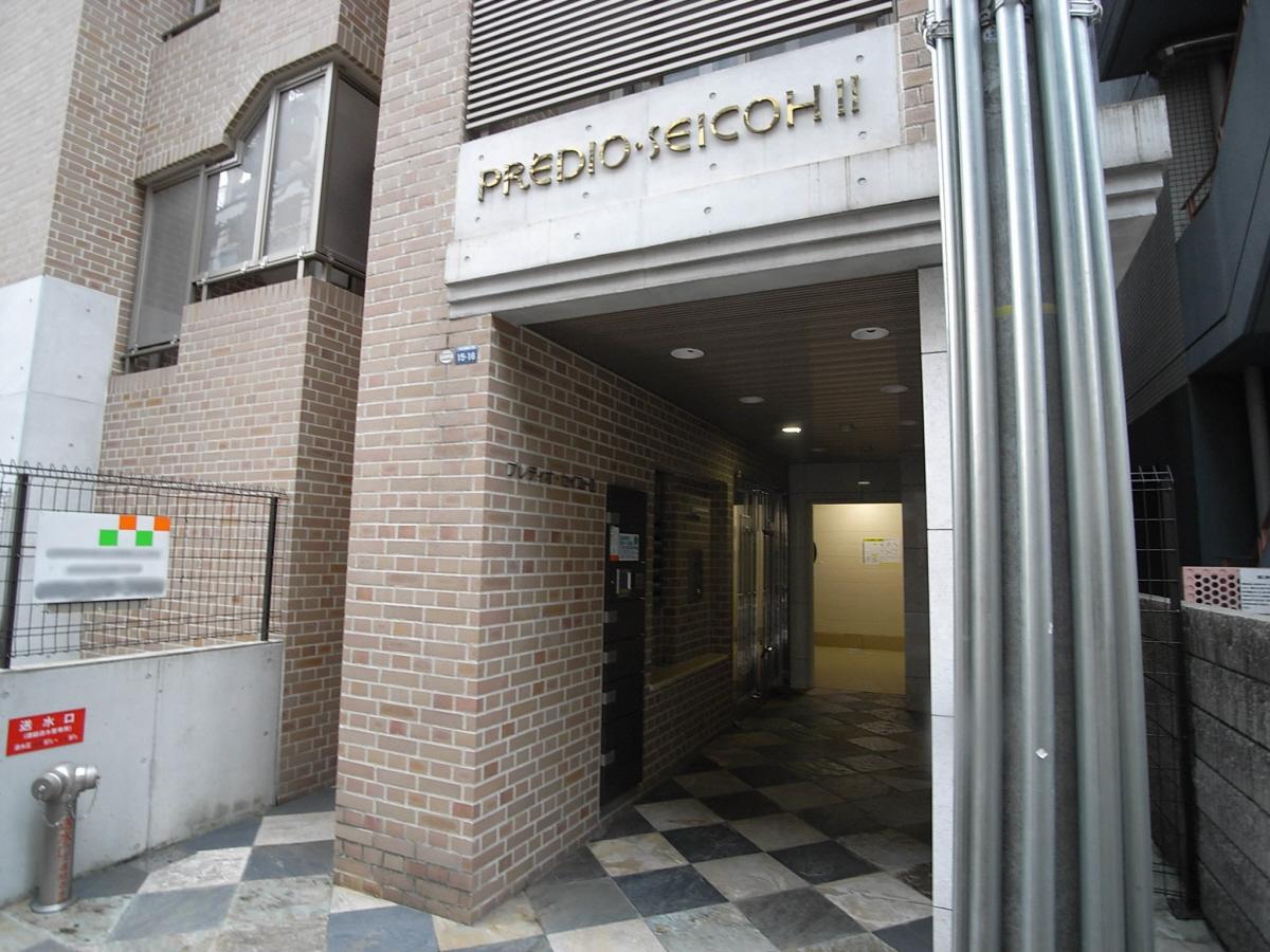 物件番号: 1025818622 PREDIO SEICOHⅡ  神戸市中央区中山手通2丁目 1LDK マンション 画像31