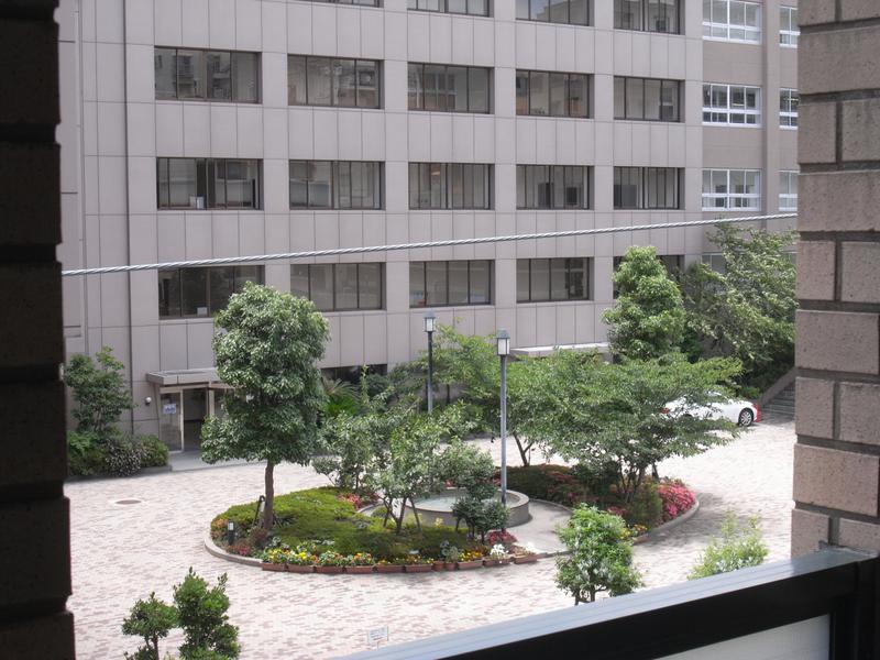 物件番号: 1025818650 メゾンメルベーユ  神戸市中央区中山手通2丁目 1LDK マンション 画像16