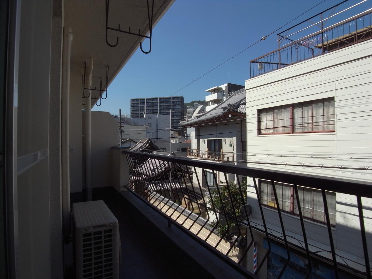 物件番号: 1025818915 シティハイツ二宮  神戸市中央区二宮町2丁目 2K マンション 画像4