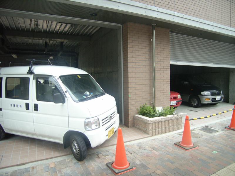 物件番号: 1025819113 M'sレジデンス神戸  神戸市兵庫区中道通1丁目 2K マンション 画像17