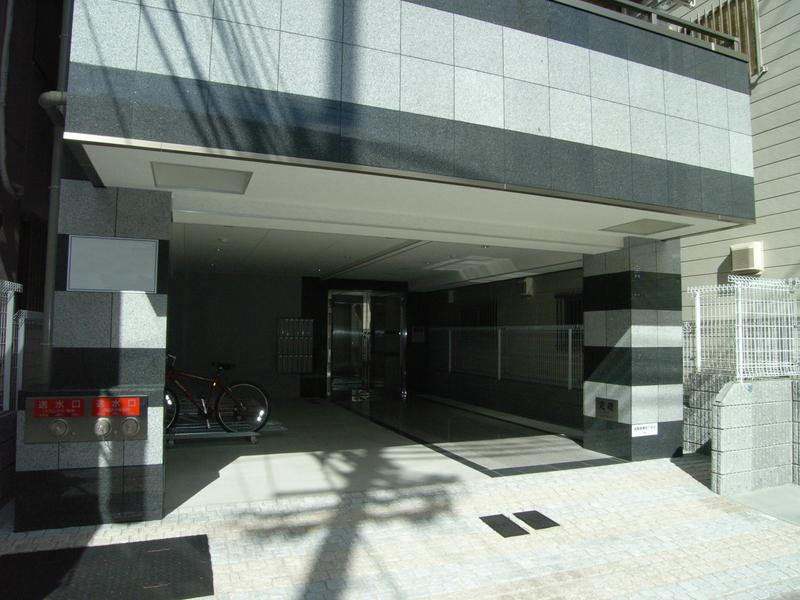 物件番号: 1025820047 ラピッド元町  神戸市中央区元町通5丁目 1K マンション 画像8