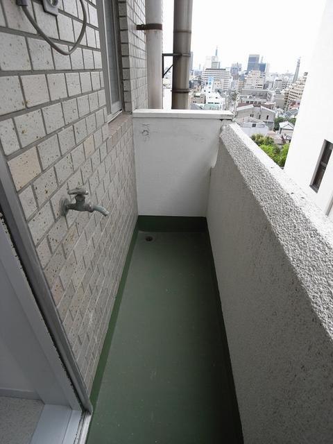 物件番号: 1025819702 第2スカイマンション  神戸市中央区北野町4丁目 2LDK マンション 画像4