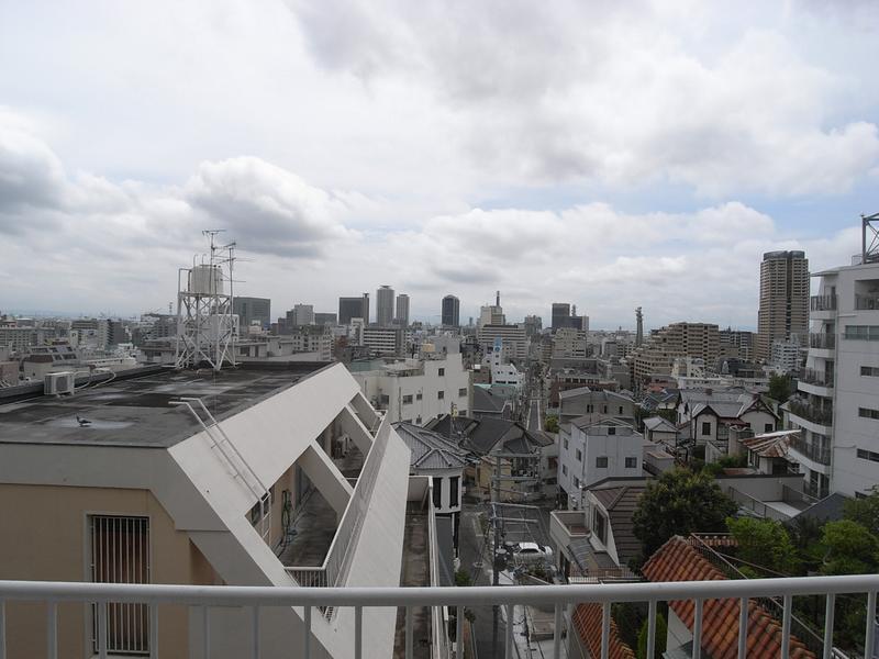 物件番号: 1025819702 第2スカイマンション  神戸市中央区北野町4丁目 2LDK マンション 画像6