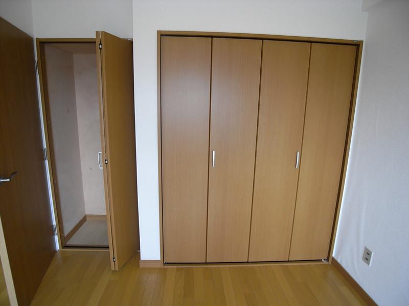 物件番号: 1025819702 第2スカイマンション  神戸市中央区北野町4丁目 2LDK マンション 画像7