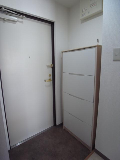 物件番号: 1025820062 ヴィラ神戸7  神戸市中央区加納町3丁目 1LDK マンション 画像11