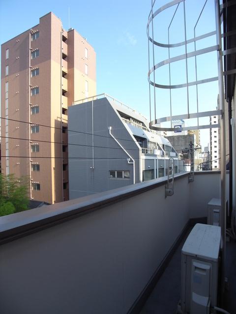 物件番号: 1025820062 ヴィラ神戸7  神戸市中央区加納町3丁目 1LDK マンション 画像9