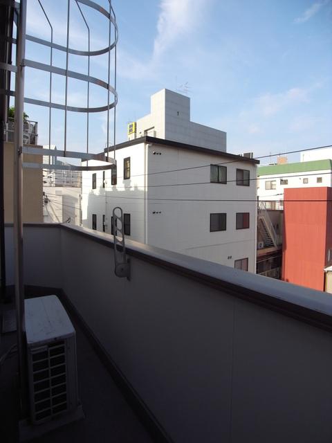 物件番号: 1025820062 ヴィラ神戸7  神戸市中央区加納町3丁目 1LDK マンション 画像14