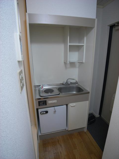 物件番号: 1025820217 K's PLACE  神戸市中央区熊内橋通6丁目 1R マンション 画像7